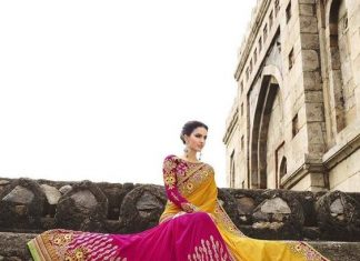 saree blouse designs images