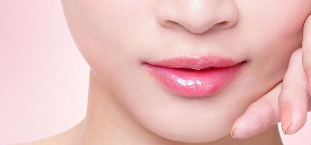 best way to get pink lips