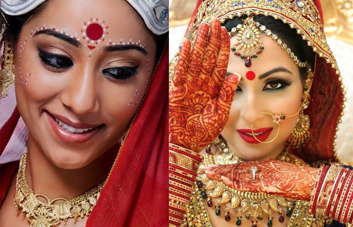Stunning Amp Eye Catching Bindi Designs Specially For The