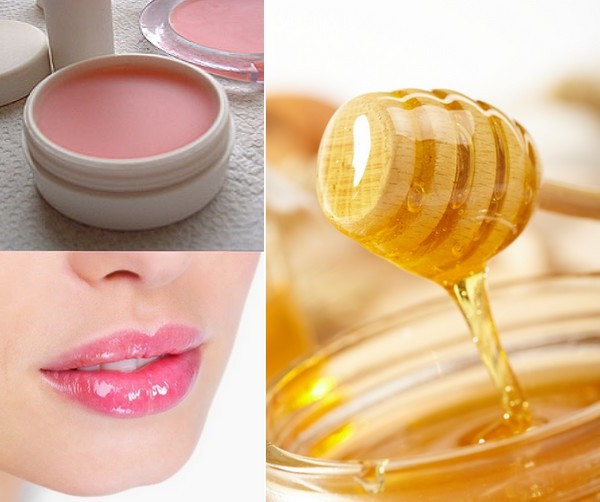 how to get rid of pink lips