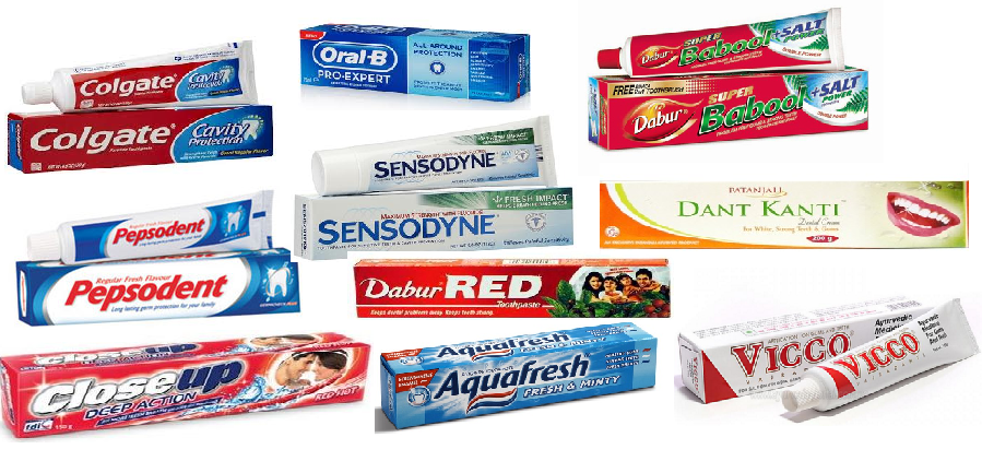 Best Toothpaste In India For Bad Breath