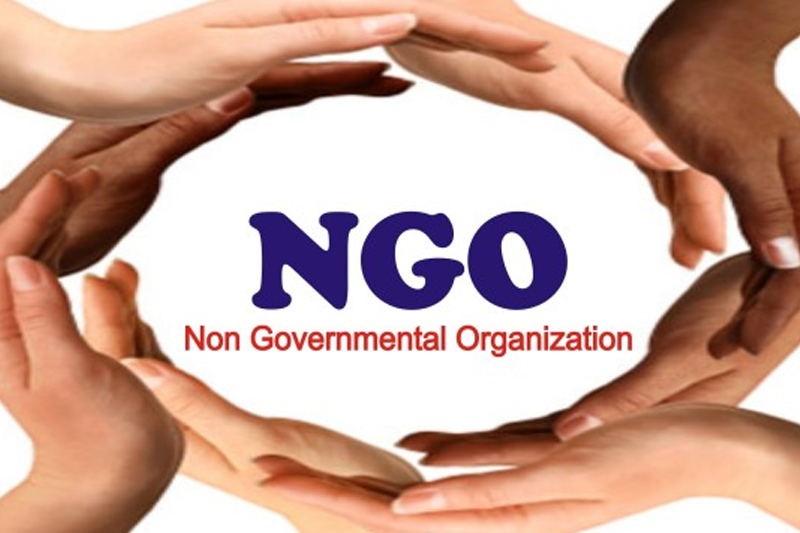 Top 10 Ngo In India