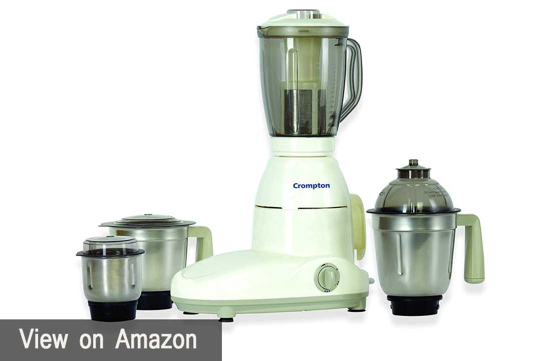 mixer grinder - buyers guide
