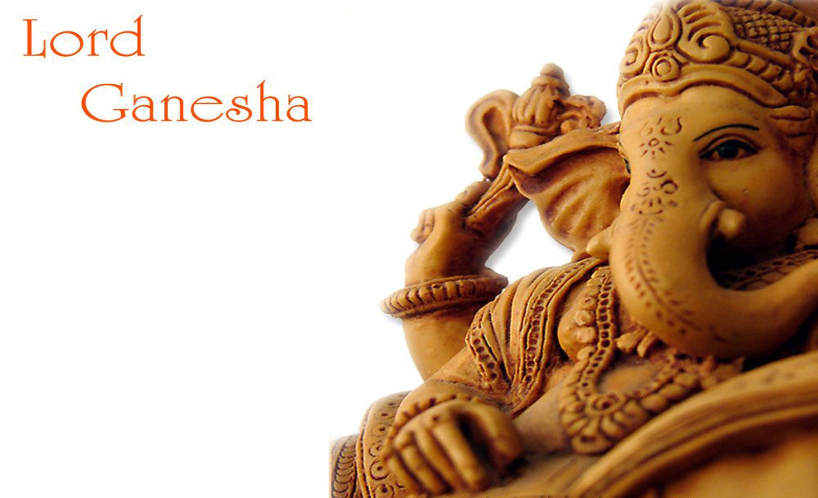 Top 50+ Lord Ganesha Beautiful Images Wallpapers Latest ...   1600 x 975 jpeg 234kB