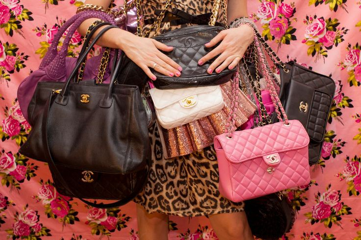 most expensive purse