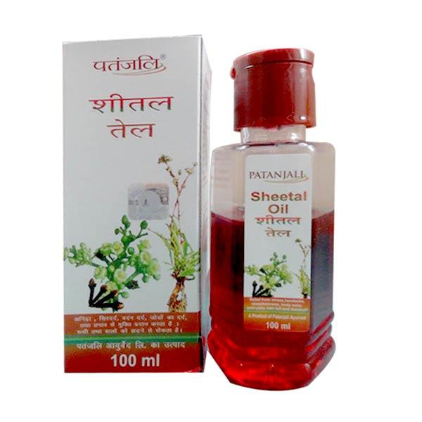patanjali hair oil