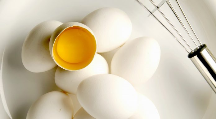 eggs benefits for hair