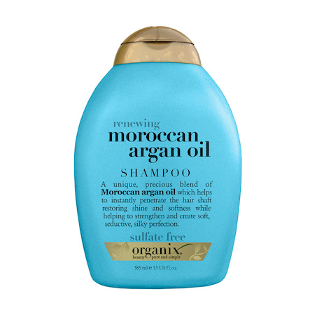 best shampoo for dry hair and scalp