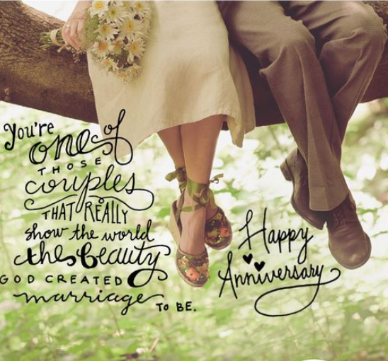 latest happy anniversary wishes for husband