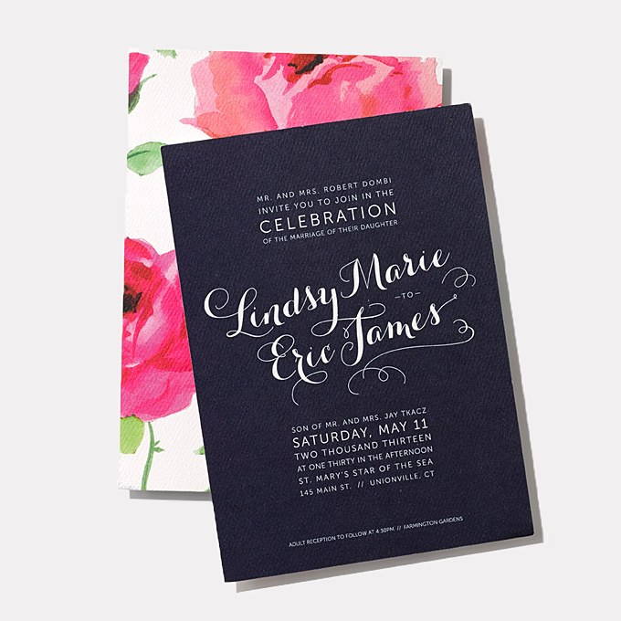 Creative Wedding Invitation Quotes For Friends: Romantic Marriage Invitation Quotes For Indian Wedding