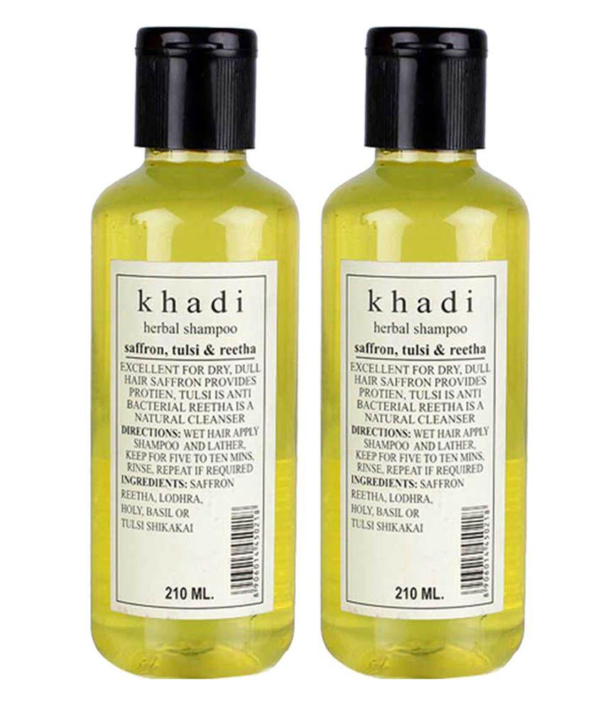 10 Best natural and organic shampoo