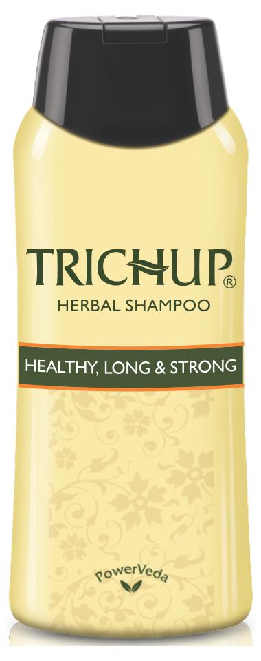 Best herbal shampoo