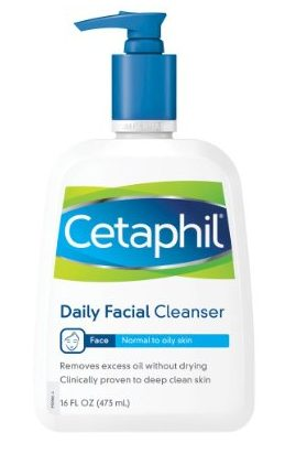 best face wash for pimples and blackheads