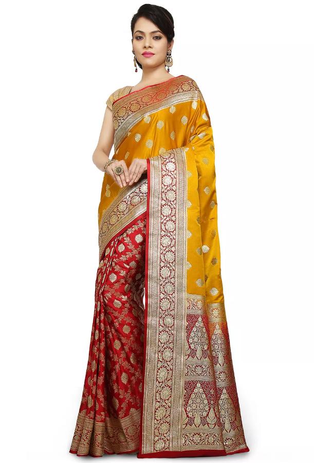 Indian Weeding Sarees