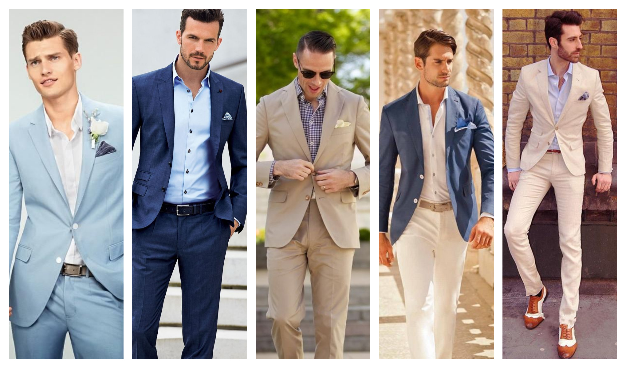 10+ Best Designs of Wedding Suits For Men (Latest) - Youme ...