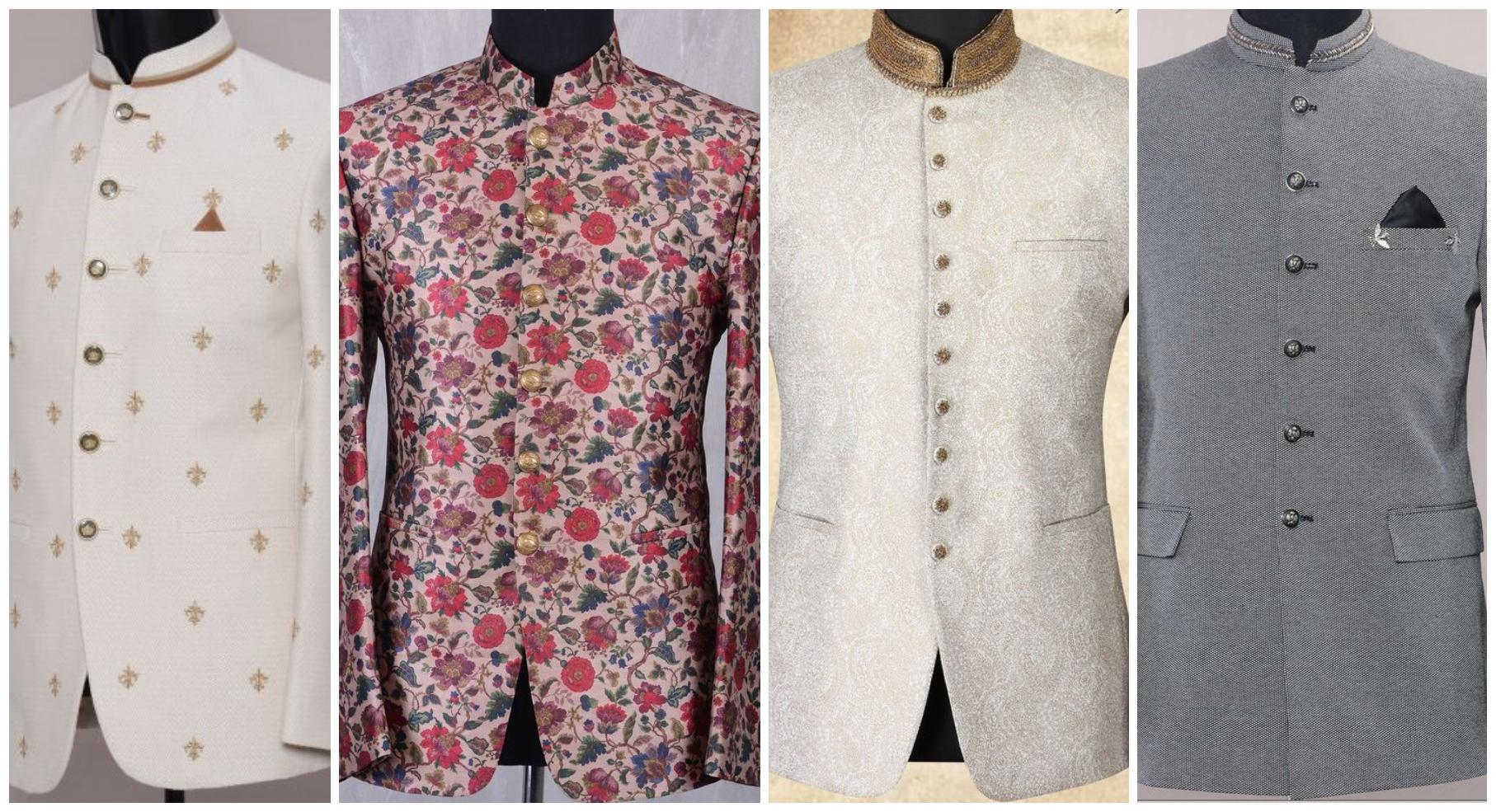 Jodhpuri Suits for Men