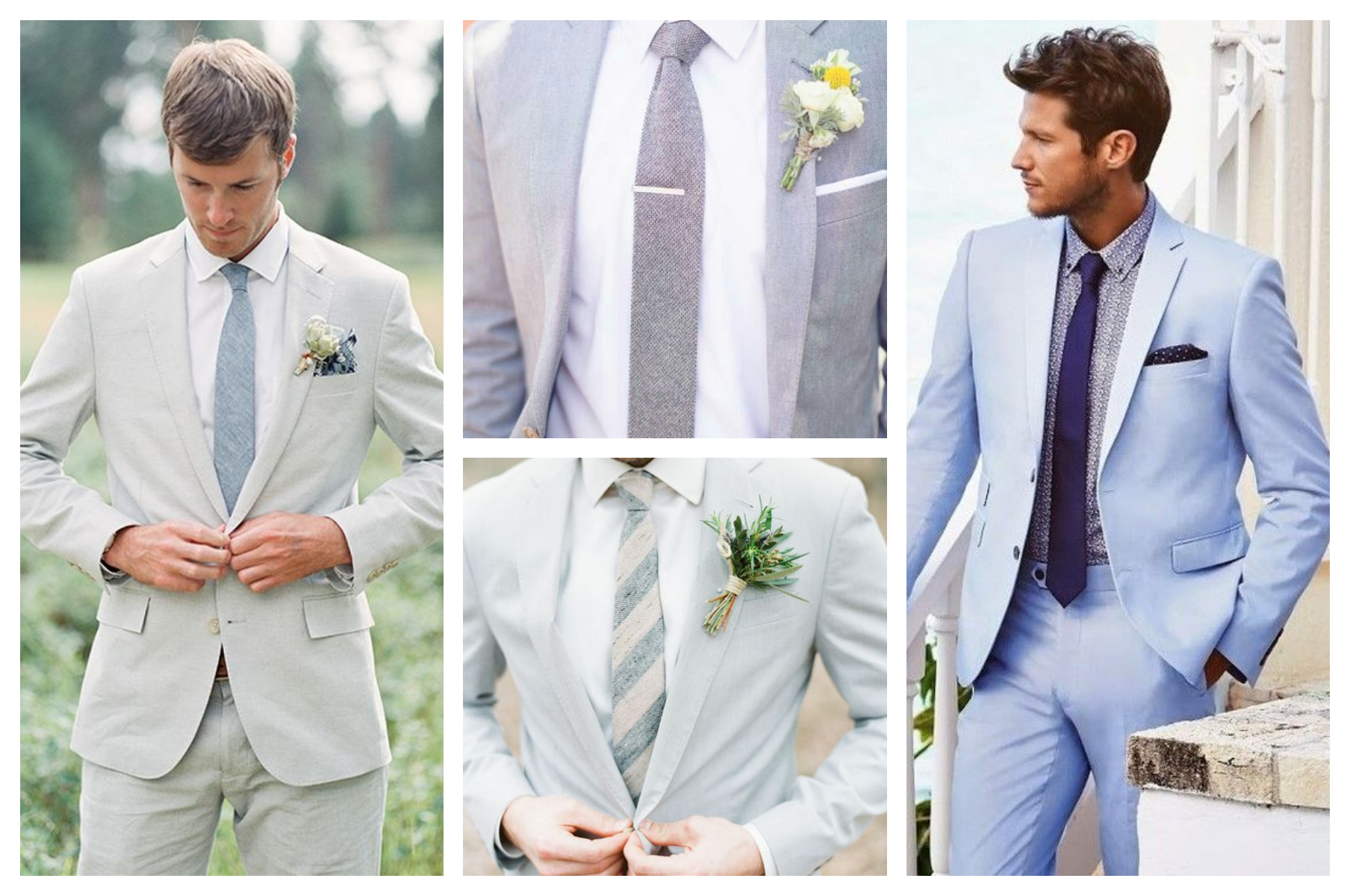 10+ Best Designs of Wedding Suits For Men (Latest)