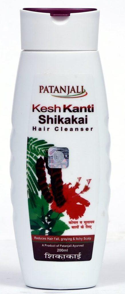 Patanjali Kesh Kanti Shikakai Hair Shampoo