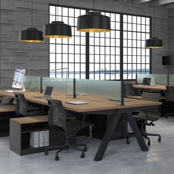 Small Office Interior Designs