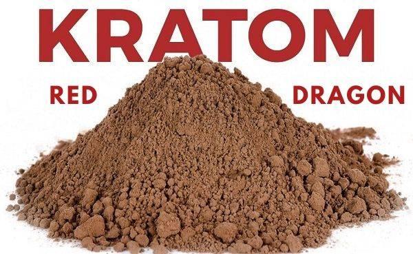 Red Kratom