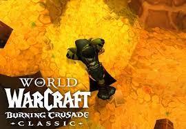 World Warcraft TBC GOLD